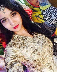 Image may contain: 1 person, closeup Child Actresses, Indian Actresses, Girl Trends, Most Beautiful Indian Actress, Wedding Memorial, Girls Dpz, Indian Celebrities, Stylish Girl, Bollywood Actress