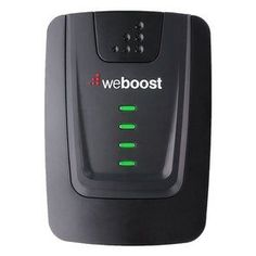 weBoost 470103 Connect 4G Cell Phone Signal Booster & Antenna enhances 4G LTE & 3G signals at home INSTANTLY! Works on all phones, all carriers. Free shipping ONLY $549.99 #cellphonebooster