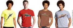 Hai, Canada, Artwork, Mens Tops, Products, Fashion, Pisces, Moda, Work Of Art