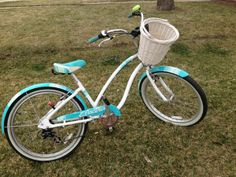 Oh I really want this bike...