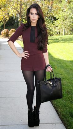 #fall outfit (also she is one of my favs on you tube) love her and her syle