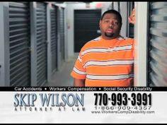 http://www.youtube.com/watch?v=fqoag6ixQiQ Atlanta Workers Comp Attorney - 770-993-3991 http://www.youtube.com/watch?v=fqoag6ixQiQ