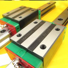 84.80$  Buy here - http://aliqxn.worldwells.pw/go.php?t=32703969277 - HGH35CA 100% New Original HIWIN Brand Linear Guide Block For HIWIN Linear Rail HGR35 Cnc Parts
