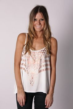 Want this tank top for spring break!!!!