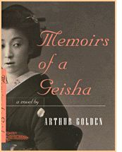 For the protagonist of this peerlessly observant first novel is Sayuri, one of Japan's most celebrated geisha, a woman who is both performer and courtesan, slave and goddess.
