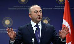 Paralia News- (Breaking News): Προκαλεί και πάλι η Τουρκία με ανακοίνωση για Αγαθ...