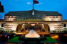 ザ・フラートン・ベイ・ホテル(The Fullerton Bay Hotel)