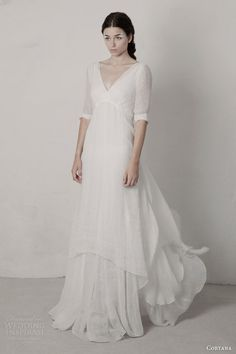 cortana 2015 bridal beso wedding dress with sleeves