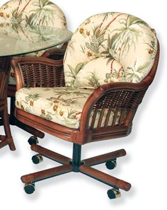 The Paula Dinette Set Made By Douglas Casual Living Is