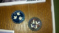 fun with bottlecaps