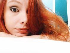 🌹#blackeyes #redhead #redhair #me #face #ruiva #ruivice #ruivamdo #makeup #like4like #likeforlike #followme #followforfollow #follow4follow #f4f #fun #beauty #cute #lovely
