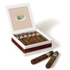 Thompson's Chocolate Cigar – BRIARWOOD