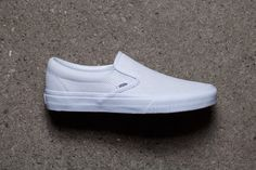 """Vans Slip-On """"Perforated Leather"""" (Spring/Summer 2015)"""