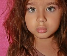 ethnibabies | mixed Asian and White baby girl | EthniBabies - Beautiful Babies