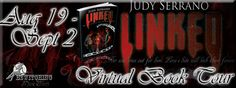 "Penny For Them.... : BEWITCHING TOURS **PROMO & REVIEW*: ""Linked"" by Judy Serrano **review added**"