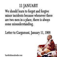 novmember month quotes prabhupada - Google Search