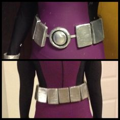 Beast Boy Teen Titans Worbla Belt Tutorial Several people showed interest in a tutorial of how I made my Beast Boy belt when I offered it, so here it is! (I've never made a tutorial before, so I. Beast Boy Costume, Sith Costume, Cosplay Costumes, Teen Titans Go Costume, Diy Costumes For Boys, Costume Ideas, Cosplay Tumblr, Easy Cosplay, Cosplay Ideas