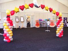 Balloon Arch For Weddings