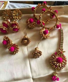 Floral Jewellery FunctionMania.com FunctionMania.com is your Function Planning Resource, FunctionMania features Best vendors, True stories, ideas and inspiration | photographers, decorators, Make-up artists, venues, Designers etc