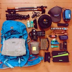 65065dd48c HOW TO  PACK FOR HAVASUPAI BACKPACKING