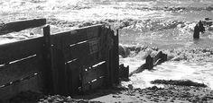 Silent Sunday - Rossall Beach