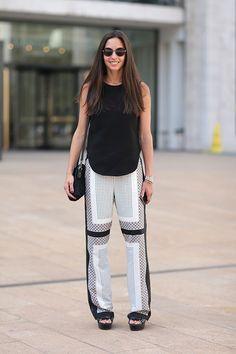 Those Céline pants