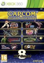 Capcom Digital Collection #Xbox360