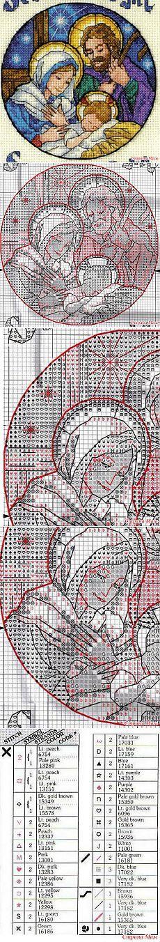 """Пинкип """"Рождение Христа"""" - Бискорню и другие """"кривульки"""" - Страна Мам"""