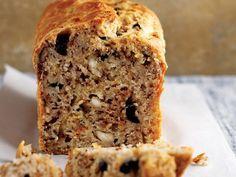 Zeytinli kek/ Olive Bread
