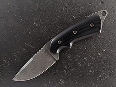 Custom Fixed Blade knife 296