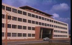 Hospital Roosevelt finales de los 50's