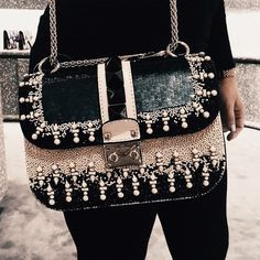 Imagem de bag, Valentino, and fashion