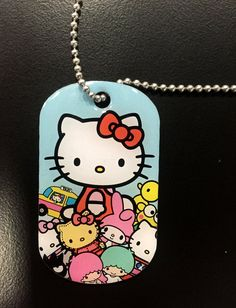 Pin for Later: You're Definitely Going to Want This Limited-Edition Hello Kitty Item Toy Designer Hello Kitty