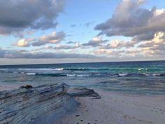 Waters of the Bahamas.....Salt Pond, Long Island Bahamas