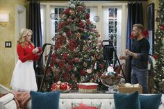 """MELISSA JOAN HART, JOEY LAWRENCE  Don't Miss Pretty Little Liars, The Fosters, Chasing Amy, Switched at Birth and Lots of Holiday Specials and Classic Movies on ABC Family's """"25 Days of Christmas"""" #25DaysofChristmas #Schedule #TV Programs http://www.redcarpetreporttv.com/2014/11/28/dont-miss-pretty-little-liars-the-fosters-chasing-amy-switched-at-birth-and-lots-of-holiday-specials-and-classic-movies-on-abc-familys-25-days-of-christmas-25daysofchristmas/"""