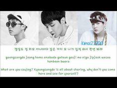 BTS (방탄소년단) - Satoori Rap (팔도강산) [Hangul/Romanization/English] Color & Picture Coded HD - YouTube