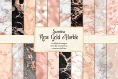 Rose Gold Texture, Marble Texture, Wood Texture, Paper Texture, Scrapbooking, Scrapbook Paper, The Sims, Sims 4, Cuir Rose