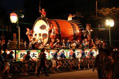 Rasse! Rasse! Top 3 Valiant Festivals, Brought to You by Japanese ...