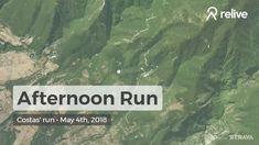 View my run: Afternoon-night Run Olumpous Mountain, GREECE ,GARMIN... Costas , Swkrates, Martha. Night mountain running! Visit the route.