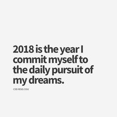 New Year Affirmations 2018: Start the New Year With a Clear Mind!