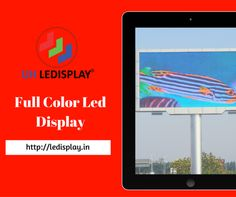 #Outdoor and Indoor Full Color Led Display - UHLEDISPLAY INC