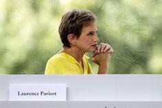"""Medef. Laurence Parisot : une candidature """"sous conditions"""""""