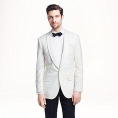 Ludlow dinner jacket