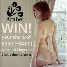 Win a Share in the Arabel Lingerie Prize! Competition Giveaway, Beauty Uk, Night Night, Lingerie, My Love, My Style, Infinite, Giveaways, Bedroom Ideas