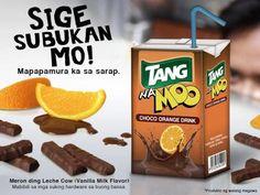 Twitter / PingMedina: Tang Na Moo choco-orange d ...