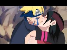 Boruto Boruto: Naruto Next Generations Boruto AMV Naruto Naruto AMV Boruto x Sarada ►Anime : Boruto: Naruto Next Generations ►Song : Arrows to Athens - Dust . Sarada E Boruto, Sasuke Sakura Sarada, Naruto Kakashi, Shikamaru, Wallpaper Naruto Shippuden, Naruto Wallpaper, Photo Manga, Black Anime Characters, Boruto Next Generation