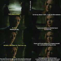 Snowbarry AU - Part 1/7 creds: @itsjusta_script on IG Barry And Caitlin, The Flash Grant Gustin, Snowbarry, Killer Frost, Lena Luthor, Danielle Panabaker, Fastest Man, Flash Arrow, Tv Show Quotes