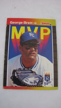 72 Best 1989 Donruss Images In 2016 Baseball Cards Trading Cards