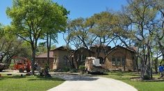 Tree Trimming Service in Wimberley, TX