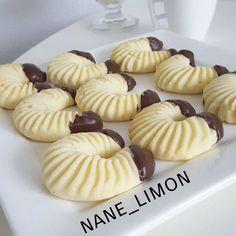 ☕#kurabiyeler KURABIYE 250 gr